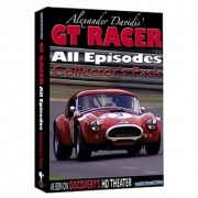 GT-Racer: Collector's Pack