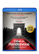 C'était un Rendezvous Limited Edition BluRay