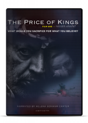 The Price of Kings: Film 1 - Yasser Arafat