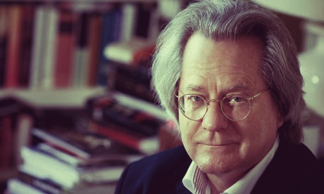 Professor Anthony Grayling